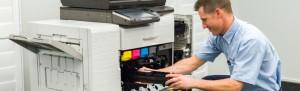 اسکن کردن اسناد در کپی شارپ و دیگر خدمات نمایندگی تعمیر فتوکپی شارپ