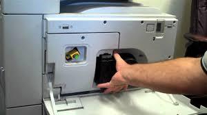 خدمات نمایندگی تعمیر فتوکپی شارپ و اسکن کردن اسناد در کپی شارپ