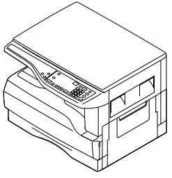 نمایندگی دستگاه کپی شارپ